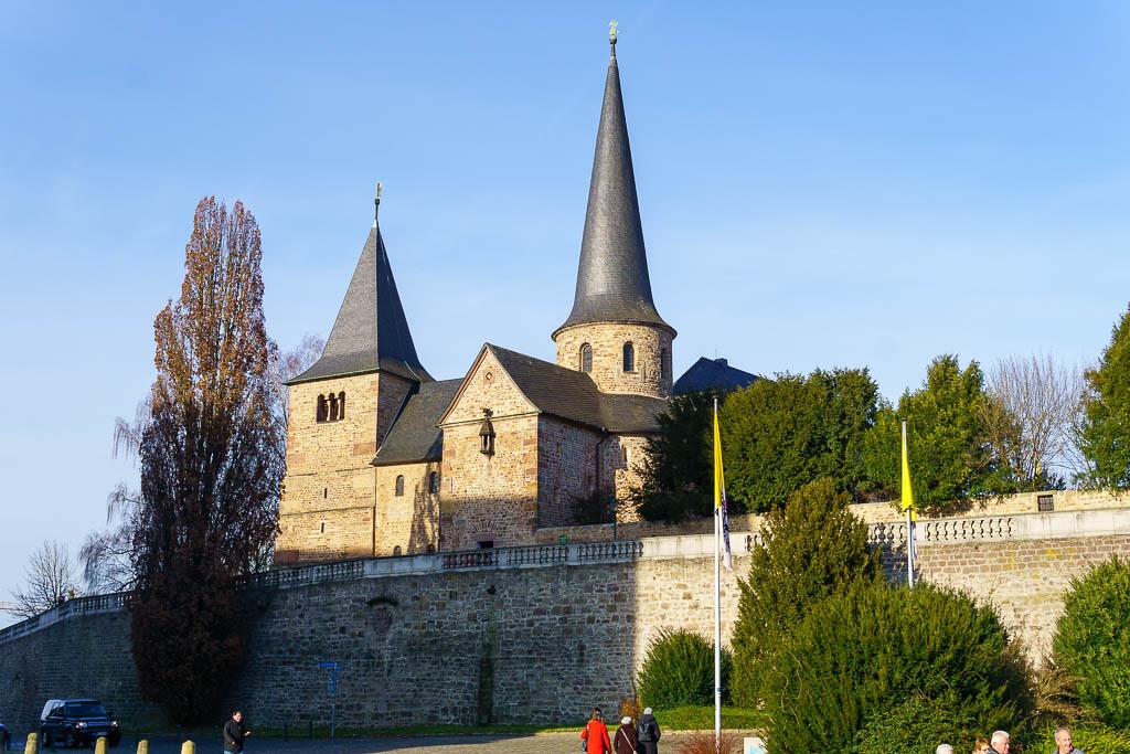 Michaeliskirch von Fulda