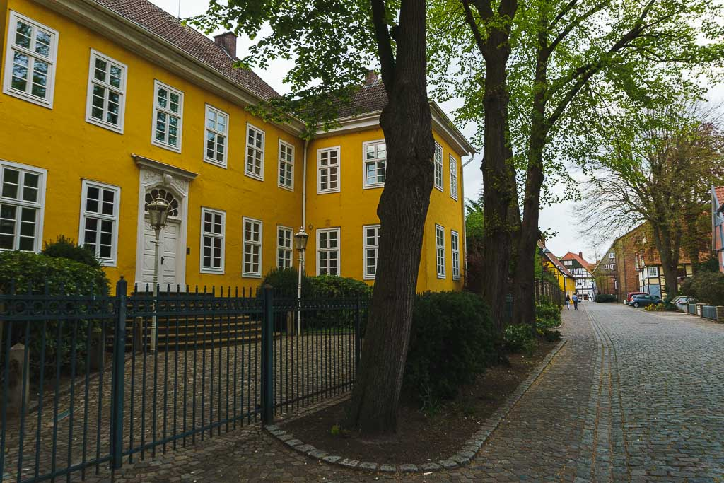 Herrenhaus in Rietberg