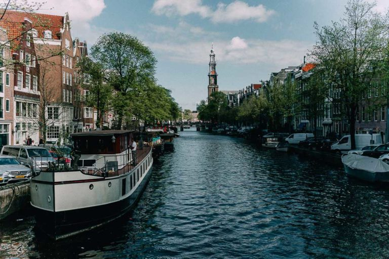 Tripp Amsterdam - Nilsatravels