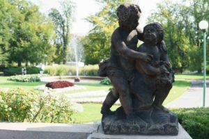 Gärten der Prager Burg